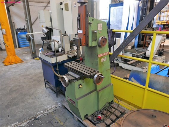 Used Urpe M200 Vertical slotting machine for Sale (Auction Premium)