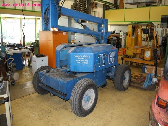 Used Genie Industries Z-30/20HD Arbeitsbühne for Sale (Auction Premium)