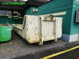 roll-off dumpster