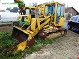 Caterpillar (Ammann) 931 crawler loader