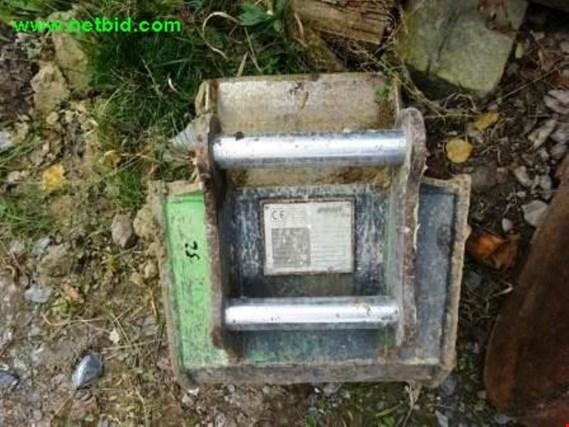 Used Menzi-IHI 25VX compact excavator for Sale (Auction Premium)