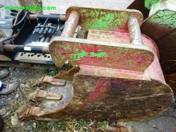 Used Kato 140 LC (HD513MR) crawler excavator for Sale