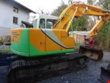 Kato 140 LC (HD513MR) crawler excavator