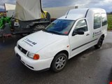 VW Caddy 1,9 TDI van