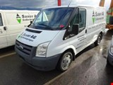 Ford Transit FT260S 2,2 TDCI van