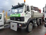 Mercedes-Benz 2536 Kipper truck