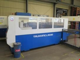 Tooling machines and sheet metal machines out of the sector engineering and contract manufacturing.