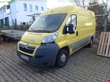 Citroen Jumper 2,2 HDI Transporter