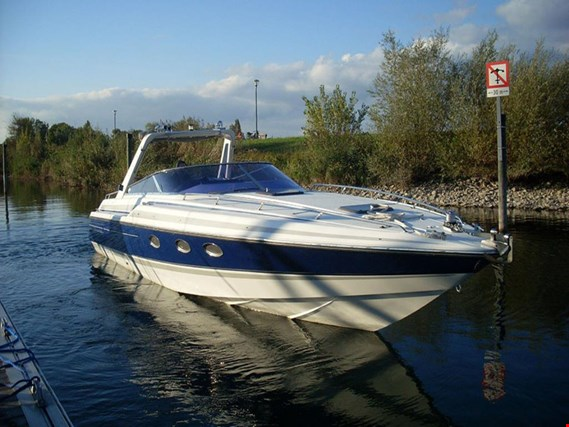 Used Sunseeker Tomahawk 37' Motoryacht for Sale (Auction Premium)