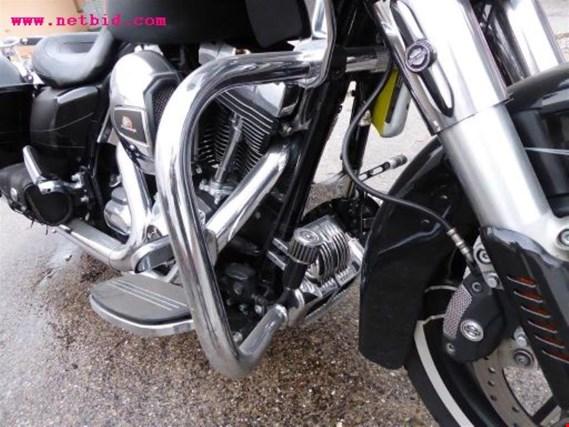 harley davidson road glide special fltrxs motorrad. Black Bedroom Furniture Sets. Home Design Ideas