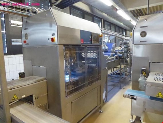 Post auction sale Bakery production lines and machines, business and office equipment  as well as vehicle fleet