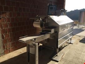 "<font color=""#0077CC"" size=""2""><strong>Online-Auction</strong></font><br>Meat processing machines"
