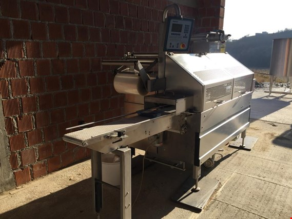 Online-Auction Meat processing machines