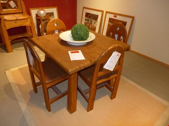 Wasa Tisch Gebraucht Kaufen Trading Premium