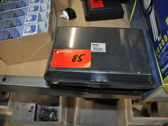 Sonic equipment  818030 Posten Felgenschlossknacker kupisz używany(ą) (Auction Premium)