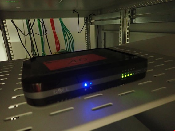 Used Dell Sonicwall Soho Firewall for Sale (Auction Premium)