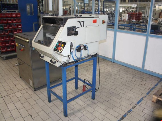 Used M&T 2001 LTD Ankerschleifmaschine for Sale (Trading Premium)
