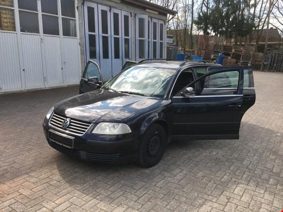 Vw Passat Variant 2 0 Tdi Pkw Gebraucht Kaufen Auction Premium