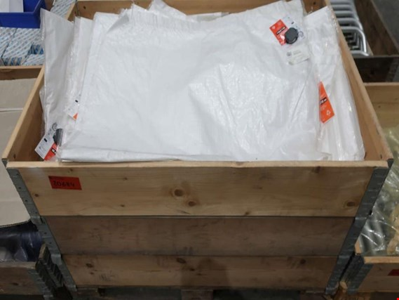 Used Cader Turbo Flow 90 x 210 cm 100 Stowage pads for load securing for Sale (Auction Premium) | NetBid Slovenija