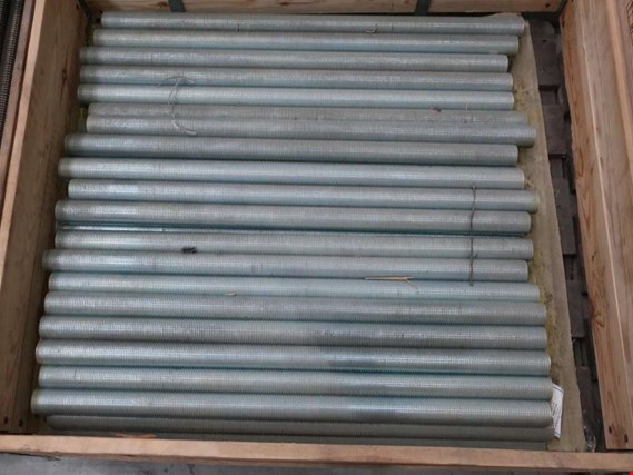 Used 40 Threaded rods for Sale (Auction Premium) | NetBid Slovenija