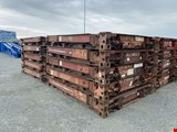China International Marine Containers Ltd. 20´-faltbares Flatrack