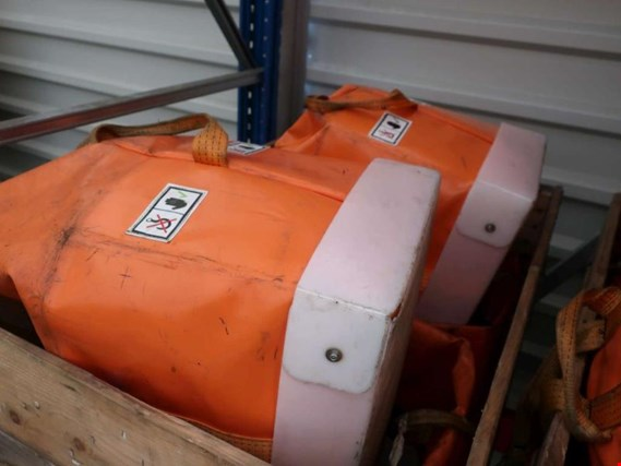 Used WLL400 kg 4 Load bags (large) for Sale (Auction Premium) | NetBid Slovenija