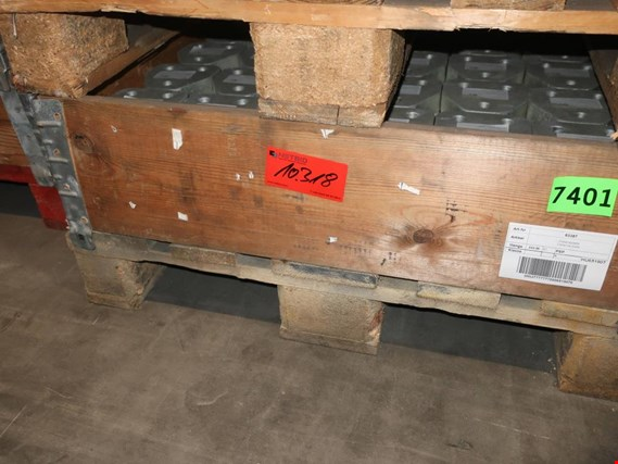 Used BV lot spacer plates for Sale (Trading Premium) | NetBid Slovenija