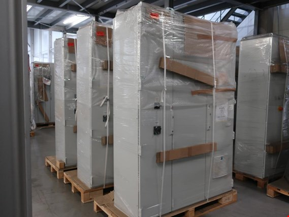 Used SSB Wind Systems Niederspannungsverteilung 3.XM EBC for Sale (Trading Premium) | NetBid Industrial Auctions