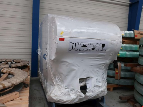 Used CRRC FYS02-B Generator 3.XM EBC for Sale (Trading Premium) | NetBid Industrial Auctions