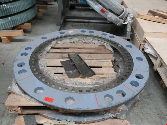 Used Arretierscheibe Rotor MD for Sale (Trading Premium) | NetBid Slovenija