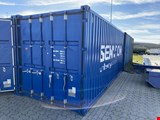 Standardbox 20´-Seecontainer (EBM)