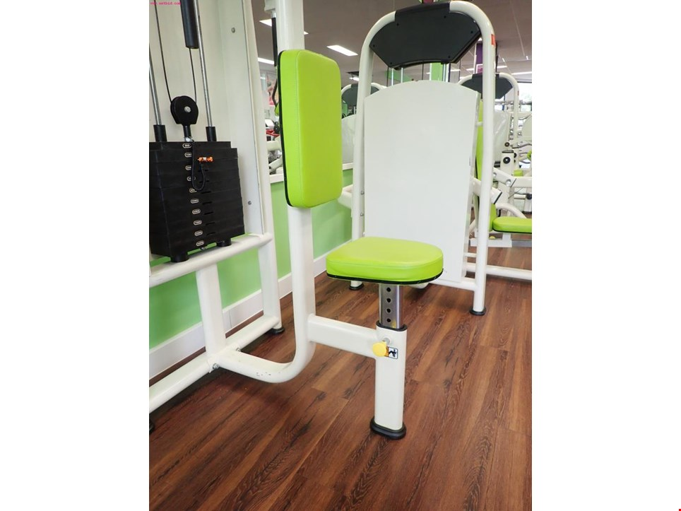 4 fitnessger te gebraucht kaufen auction premium. Black Bedroom Furniture Sets. Home Design Ideas