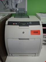 HP Color Laser Jet 3800n Farblaserdrucker
