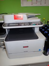 Oki Mc363 Multifunktionsdrucker
