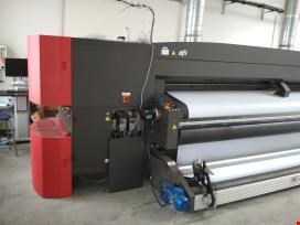 Big-format digital printing machine