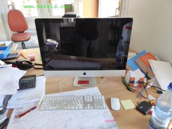 Used Apple iMac 27