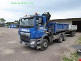 DAF CF 510 FAT Lkw-Kipper