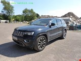 Jeep Grand Cherokee Overland 3.0l V6 Pkw