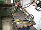 Parker 43 hydraulic hose press