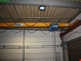 Abus 1-girder overhead crane (Later release end of October 2019)