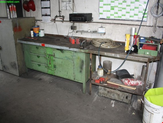 Used workbench for Sale (Trading Premium)