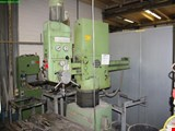 Donau DR 32 Z high-speed radial drilling machine
