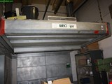 GBE/Wibo WB/U-3510/1 extraction wall
