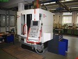 Hermle C 800 U CNC machining center