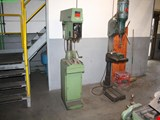 Flott TBZ 16 ST pillar drilling machine