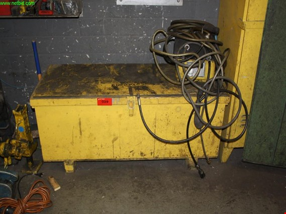 Used Enerpac hydraulic takeoff for Sale (Auction Premium)