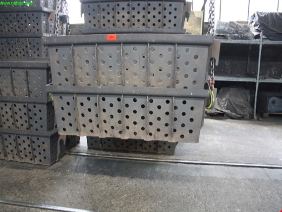 Used 24 annealing boxes for Sale (Auction Premium)