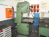 Mössner Rekord vertical band saw