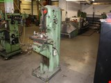 Malick & Walkows push-type keyway slotting machine