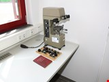 Leco M-400 micro hardness testing device